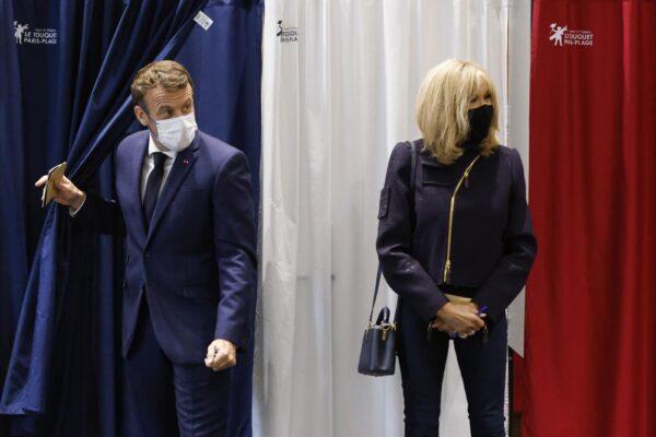 Macron e Le Pen bocciati, Regionali da incubo: exploit di Républicains e Gauche