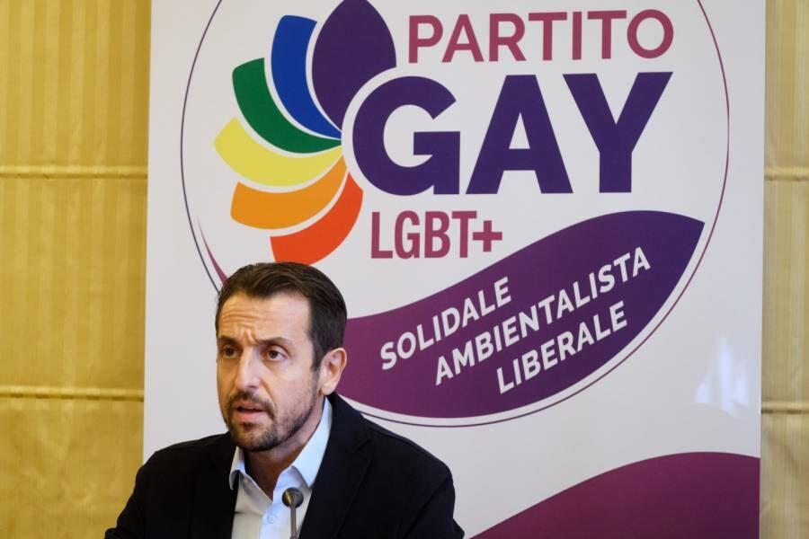 Fabrizio Marrazzo candidato sindaco alle comunali di Roma