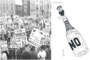 Cosa è successo nel 1974: salta Fanfani, riprendono le stragi