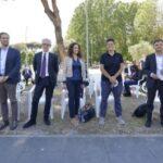 I sette candidati alle Primarie a Roma