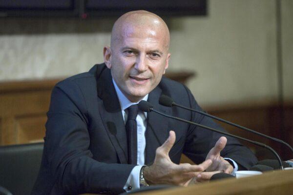 """Intervista ad Augusto Minzolini: """"Chi mi attaccava sui giudici, ora la pensa come me…"""""""