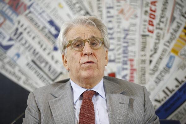 """Intervista a Luigi Manconi: """"Cartabia sbaglia, garantisti e giustizialisti non si possono paragonare"""""""
