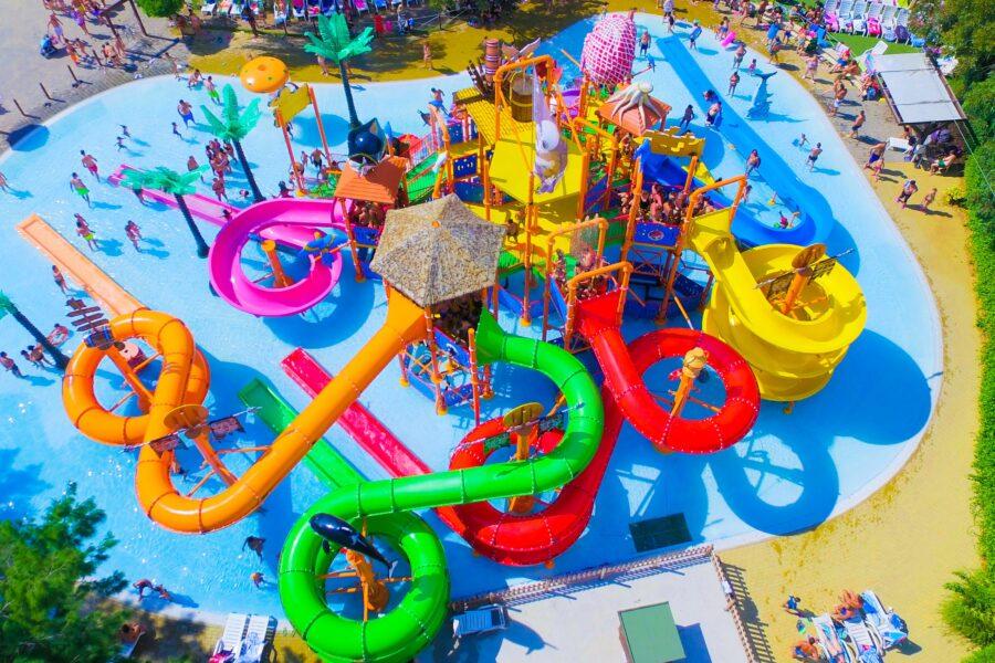 Zoomarine e Aquafelix: per l'inagurazione ingresso gratuito per i bambini
