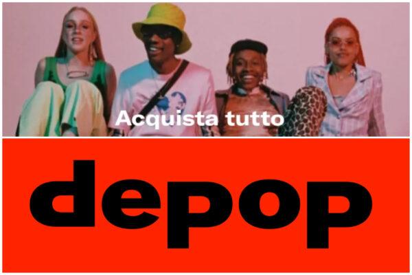 Che cos'è Depop, l'app italiana per vendere vestiti acquistata da Etsy per oltre 1,6 miliardi di dollari