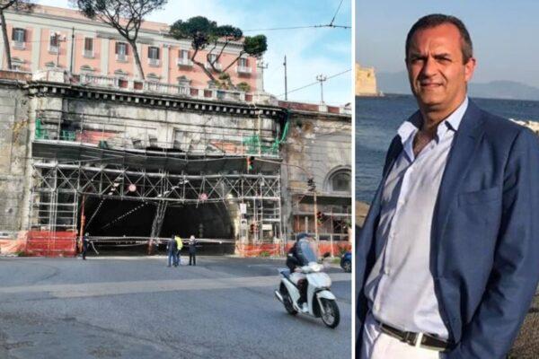 Tangenziale gratis (o quasi), la vittoria di Pirro del comune di Napoli a un anno dalla chiusura delle Galleria Vittoria
