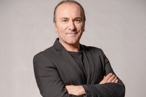 """Gianfranco Gallo: """"Tutti gli attori in campo per i quartieri di Napoli"""""""