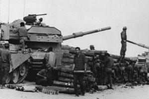 Cosa è successo nel 1973: Guerra del Kippur e prima crisi petrolifera