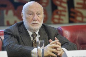 """""""Grillo ha avuto paura della proposta di Conte"""", intervista a Domenico De Masi"""