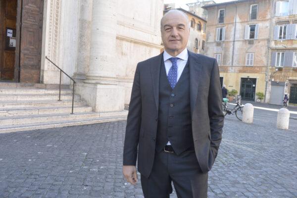 AVVOCATO ENRICO MICHETTI PRESIDENTE FONDAZIONE GAZZETA AMMINISTRATIVA