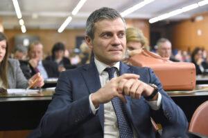 """Intervista a Vittorio Manes: """"Non solo il carcere, anche il processo deve essere extrema ratio"""""""