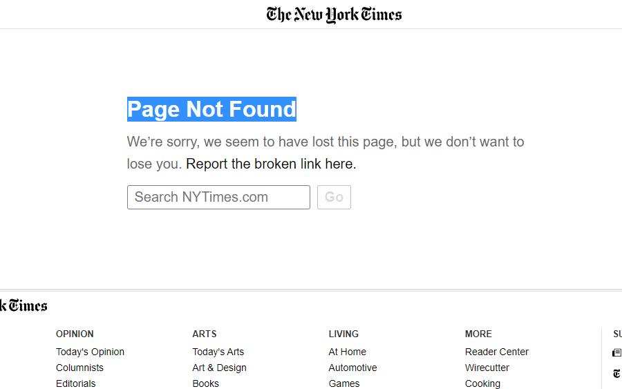 Siti down in tutto il mondo, da Amazon al New York Times: i motivi del disservizio