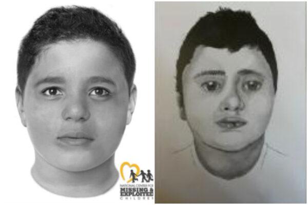 Cadavere di un bambino ritrovato nel deserto, il riconoscimento dopo l'errore di identificazione: il giallo