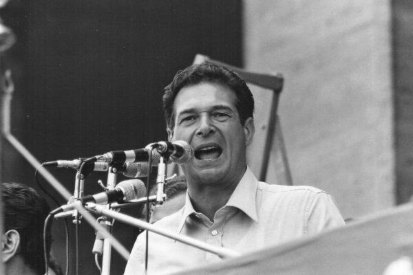 Luciano Lama, ritratto del riformista figlio del '68