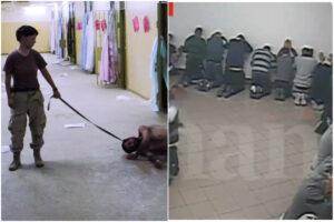 Santa Maria Capua Vetere è diventata l'Abu Ghraib italiana