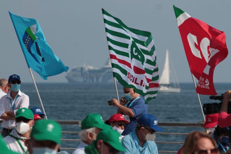 Campania, dramma lavoro: uno su cinque senza occupazione