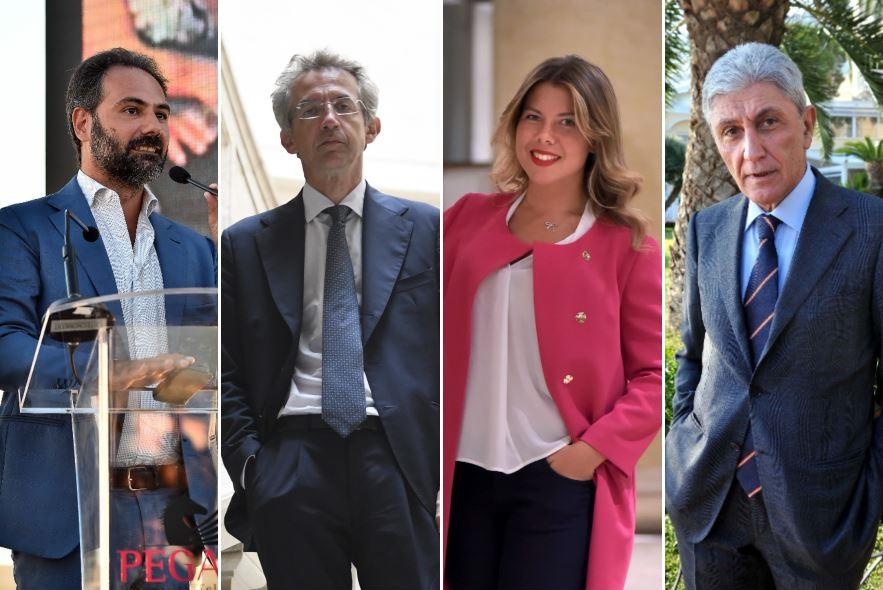 Sondaggi Napoli, Manfredi in largo vantaggio su Maresca ma servirà il ballottaggio: per il magistrato incognita liste bocciate
