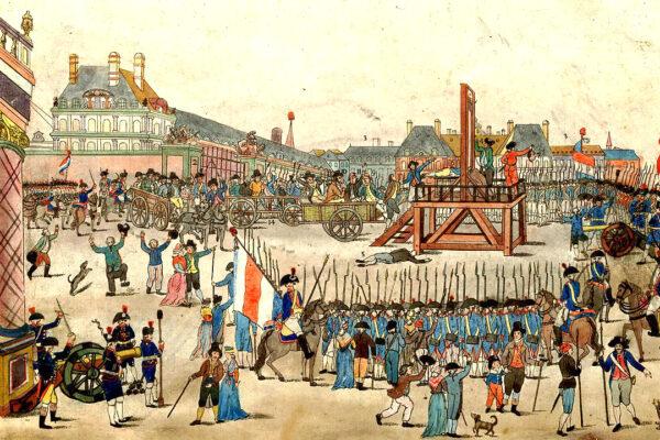 Chi era Robespierre, il tribuno che da carnefice diventò vittima