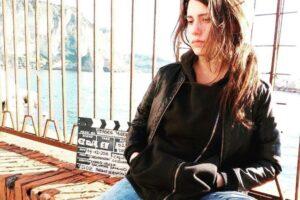 Storia di Mirea, la scultrice che è 'nata' a Nisida