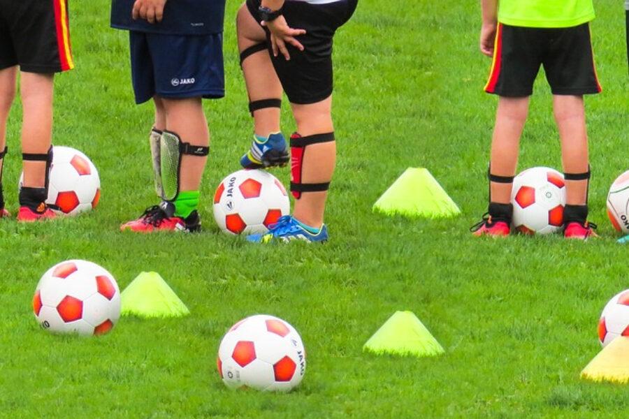 Riparte il Mundianapoli, torneo di calcio giovanile promosso dalla Fondazione Cannavaro Ferrara