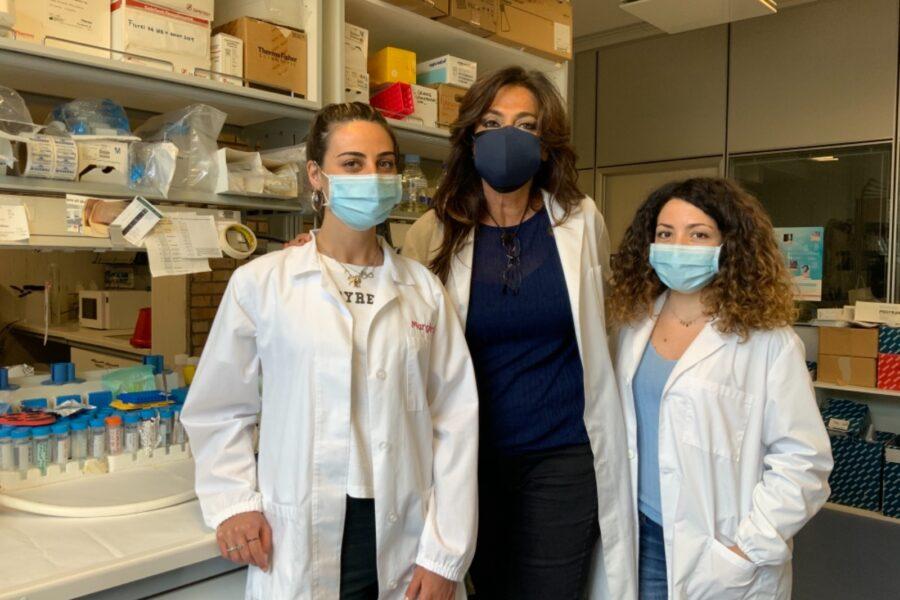 Nuovi anticorpi umani che inibiscono l'infezione da Covid: la scoperta del Ceinge di Napoli