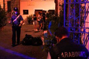 Mala-movida, controlli tra Pigneto ed Esquilino: due arresti