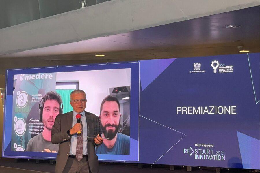 Premio Best Practices per l'Innovazione: in gara 70 progetti da tutta Italia per un futuro migliore