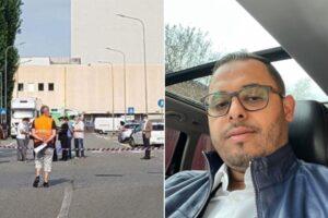 Omicidio sindacalista, arrestato il camionista che l'ha investito e trascinato per metri