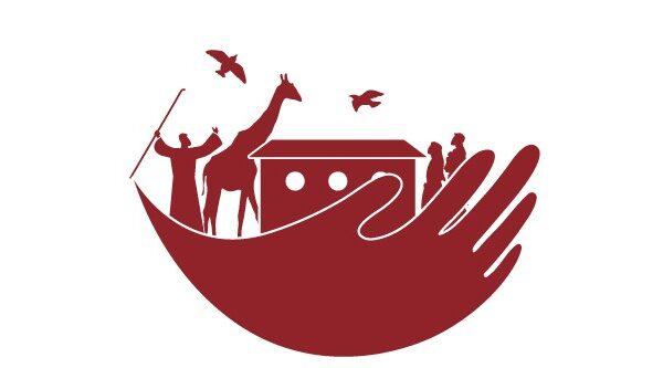 Logo: Arca di Noé – Copyright – Giorgia Chinchio & Veronica Petrocchi