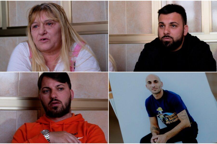 """La storia di Pippotto e l'appello ai pentiti: """"E' innocente, dava fastidio per le rapine ma non ha ucciso Buglione"""""""