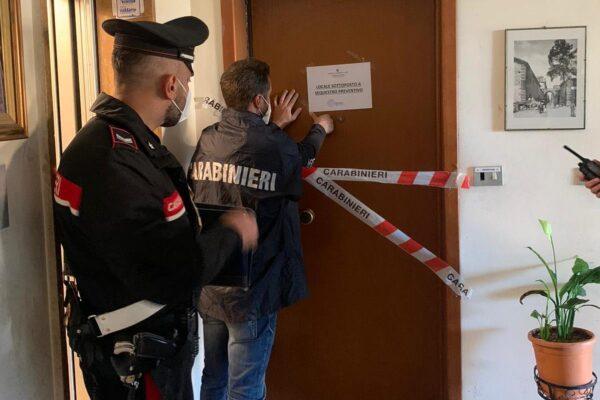 Racket delle case popolari: un arresto a Ostia