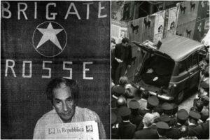 Pm fuori controllo: accusano di terrorismo Persichetti, lo studioso del caso Moro