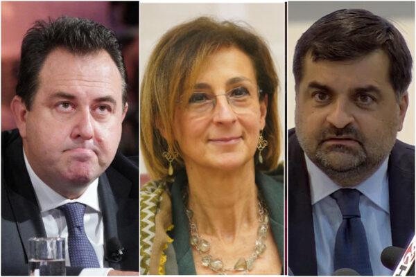 La barzelletta della riforma del Csm della Cartabia: scandali Amara e Palamara ignorati, resta tutto com'è