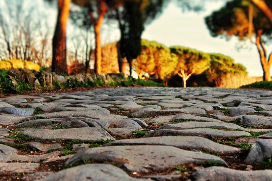 Parco Roma Antica