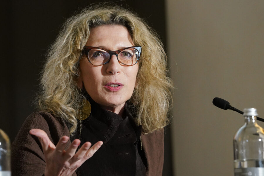 """Intervista ad Anna Rossomando: """"No al referendum sulla giustizia, si rischia di fare del populismo"""""""