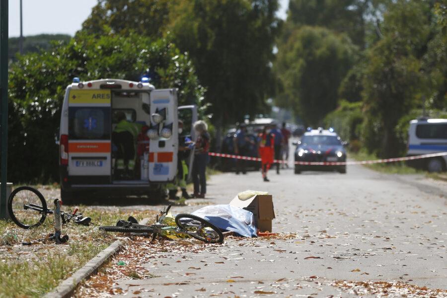 Strage di Ardea, il giallo della pistola di Pignani: l'arma 'clandestina' dopo la morte del padre