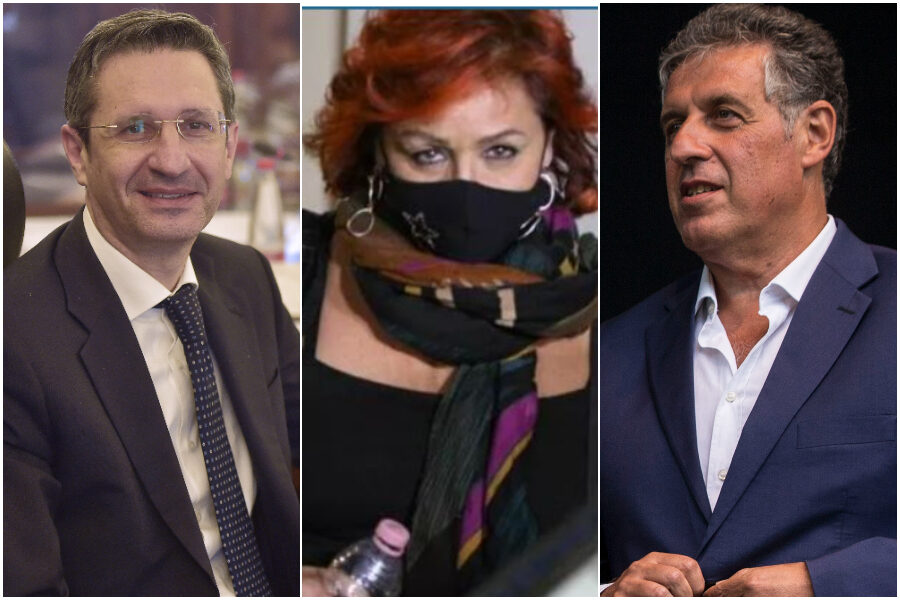 """Funivia caduta, Di Matteo e Ardita pressano il Csm sulla gip rimossa: """"Subito un'inchiesta"""""""