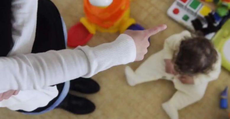 Blitz nell'asilo degli orrori: peperoncino negli occhi e nelle natiche dei bambini