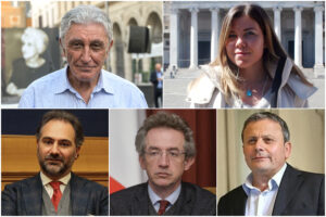 Gaffe, comizi e slogan: tutti i segreti della comunicazione dei candidati a Sindaco di Napoli