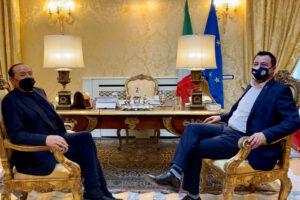Cosa è la federazione tra Lega e Forza Italia voluta da Salvini e Berlusconi