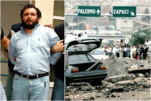 Chi è Giovanni Brusca, il soldato killer di Totò Riina che ha ucciso Giovanni Falcone