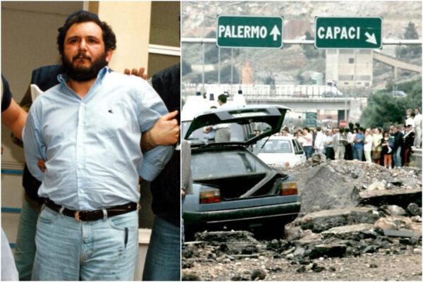 """Il messaggio di Giovanni Brusca in un video inedito: """"Chiedo scusa ai familiari delle mie vittime"""""""