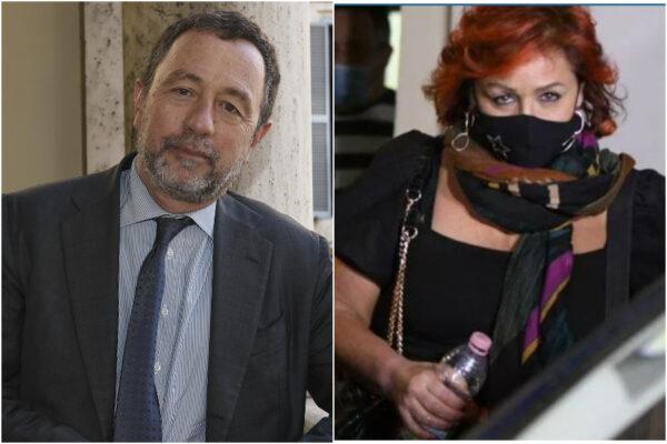 """Gip rimossa, scoppia la protesta dei penalisti: """"Fatto senza precedenti"""""""