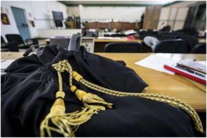 Mai più magistrati soli al comando con il rafforzamento dell'ufficio per il processo