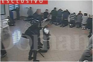 """""""Li abbiamo picchiati, ma non abbiamo deciso noi…"""", le confessioni degli agenti aguzzini di SMCV"""