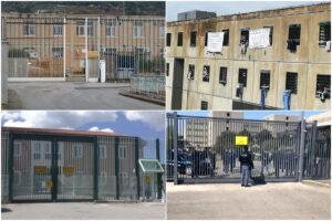 Dramma carceri: sovraffollamento, Covid e caldo rendono le celle un inferno