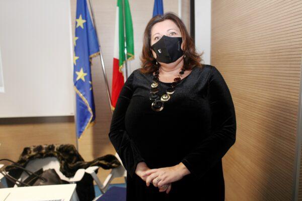 Lettere minatorie con proiettili a Valeria Ciarambino: minacce al capogruppo 5 Stelle in Regione