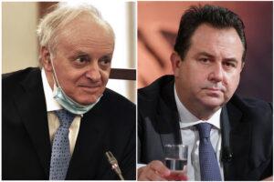 Loggia Ungheria, si complica la posizione della segretaria di Davigo: aveva sei verbali di Amara in casa
