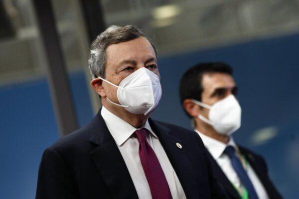 Recovery plan, Draghi non scippi il Sud!