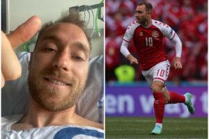 Christian Eriksen sarà operato: al calciatore danese verrà impiantato un defibrillatore cardiaco