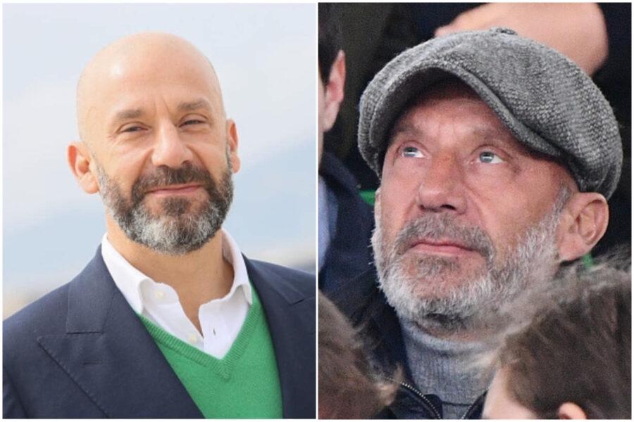 """La malattia di Gianluca Vialli: """"Dal maglione sotto la camicia alla ricrescita, voglio vivere tanti anni"""""""